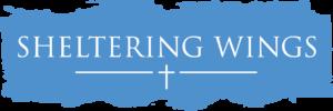 Sheltering Wings Logo