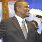 Pastor Rotimi
