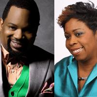 Bishop Hezekiah and Niecy T