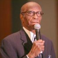 Bishop William Lee Bonner