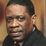 Bishop Carlton T. Brown
