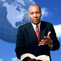 Apostle R.L. Jackson