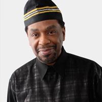 Imhotep Gary Byrd