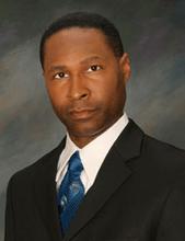 Rev. Dr. Henry Davis III