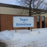 New Grimshaw Town Hall