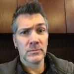 Chris Movember 9 2020: Chris Silver-Black