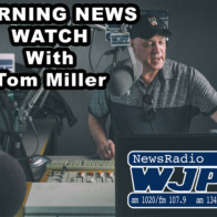 The Morning Newswatch with Tom Miller