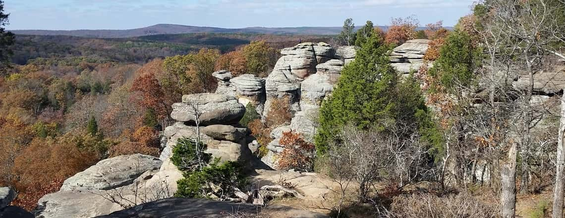 Woman Injured In Fall At Garden On The Gods Newsradio Wjpf