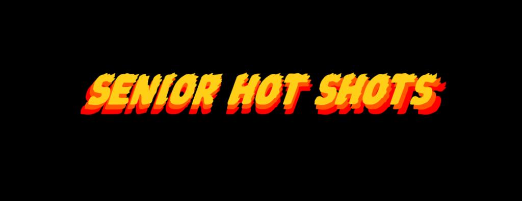 Senior Hot Shots Roundup
