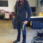 Steven Kovach - Johnston City High School: After graduation Steven will be attending JALC for welding.