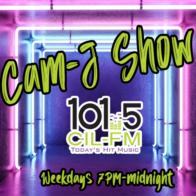 Cam-J Show