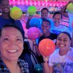 Evelyn Utai Family