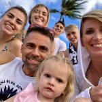 LaRee Holcomb Family
