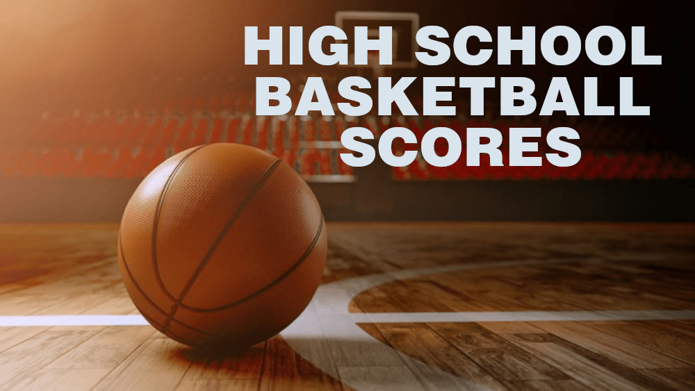 High School Basketball Scores – Fri 1/22