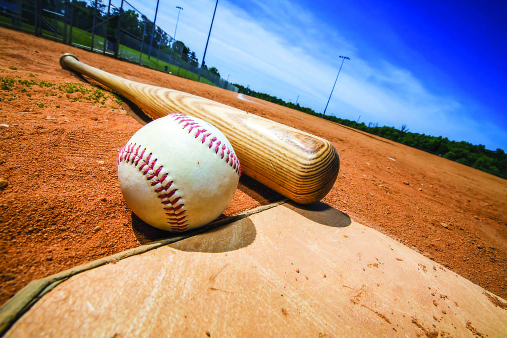 High School Baseball Scores – Mon 4/19
