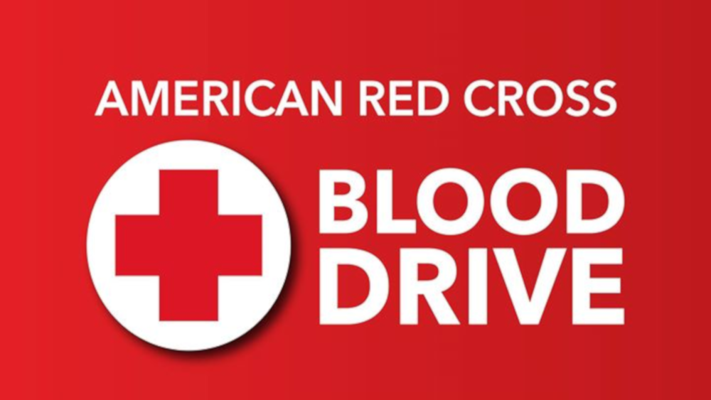 AMERICAN RED CROSS BLOOD DRIVE SCHEDULED TO BE HELD IN PETTIS COUNTY