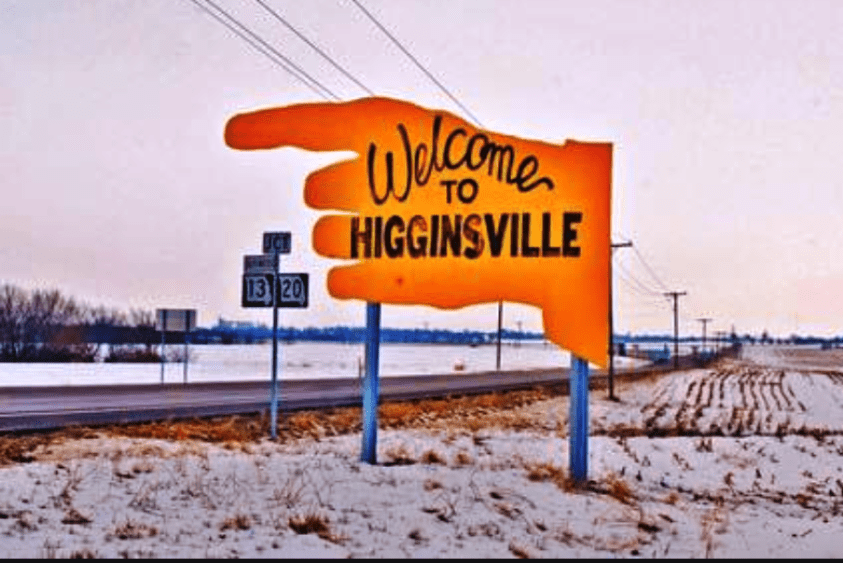 HIGGINSVILLE ALDERMEN APPROVE RESOLUTION FOR MENTOR TOWN USA PROGRAM