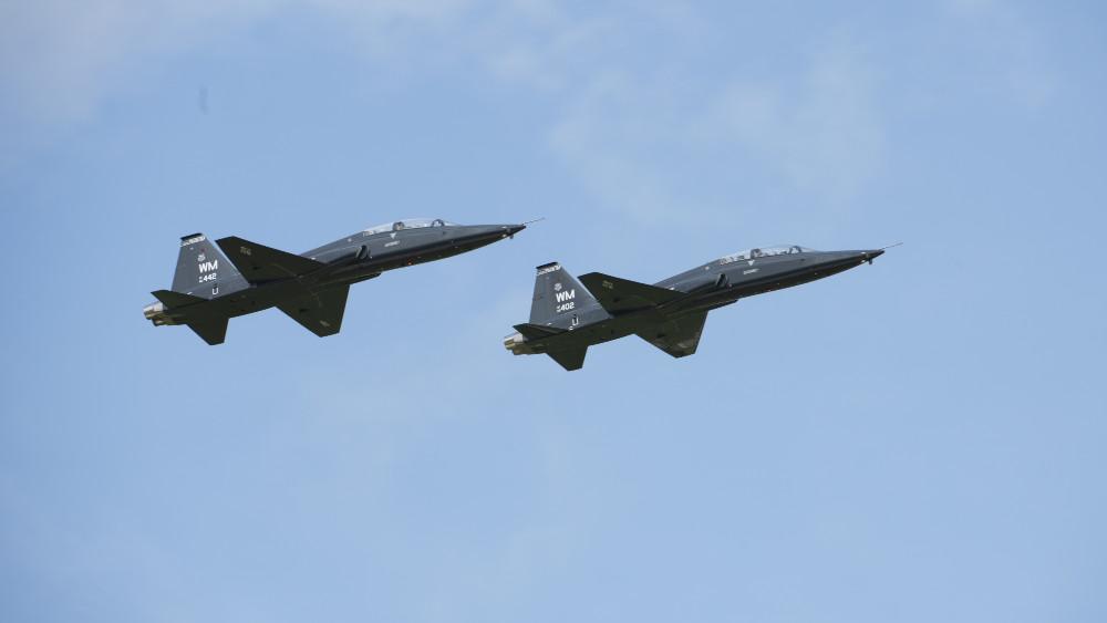WHITEMAN AIR FORCE BASE SCHEDULED TO FLYOVER KANSAS SPEEDWAY