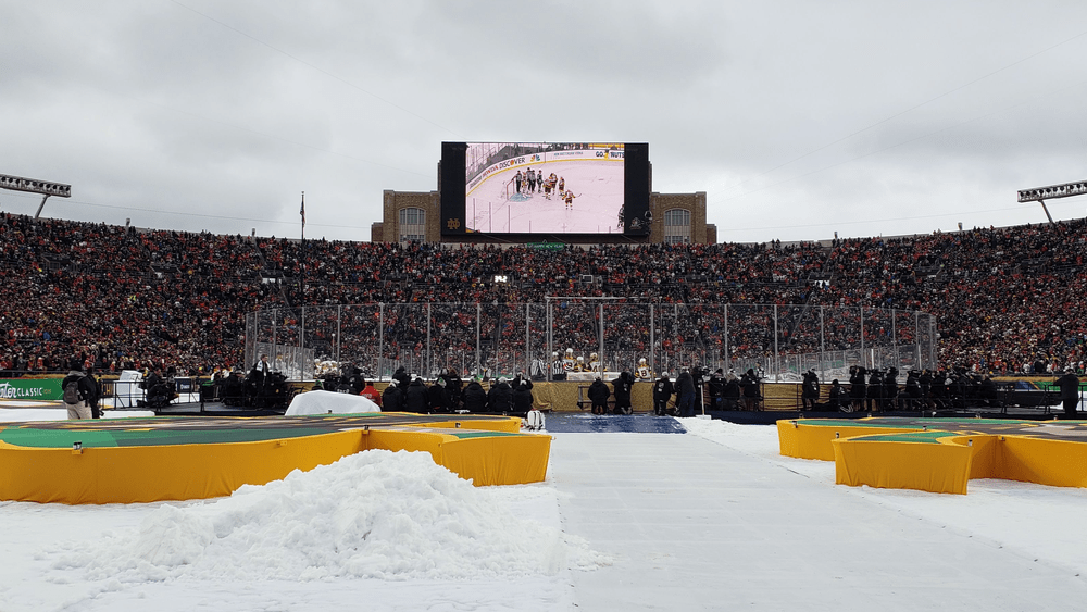NHL Cancels 2021 Blues-Wild Winter Classic And All-Star Weekend