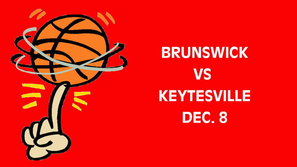 BRUNSWICK R-II SCHOOL DISTRICT ANNOUNCES GUIDELINES FOR TUESDAY'S BASKETBALL GAME