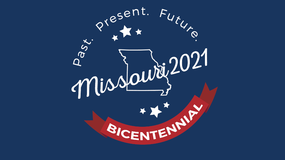MISSOURIANS ARE INVITED TO CELEBRATE THE STATE'S BICENTENNIAL