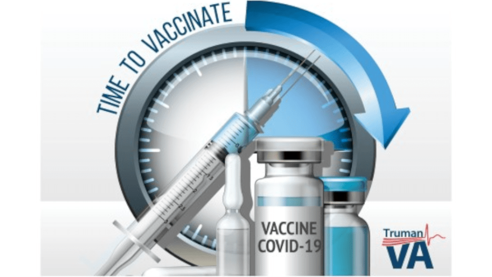 POP-UP VACCINE CLINIC IN JOHNSON COUNTY