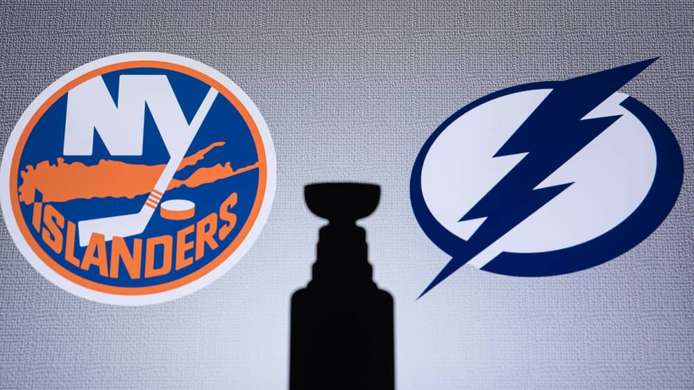 Stanley Cup semifinals: NY Islanders defeat Tampa Bay Lightening in OT 3-2, tie series at 3-3