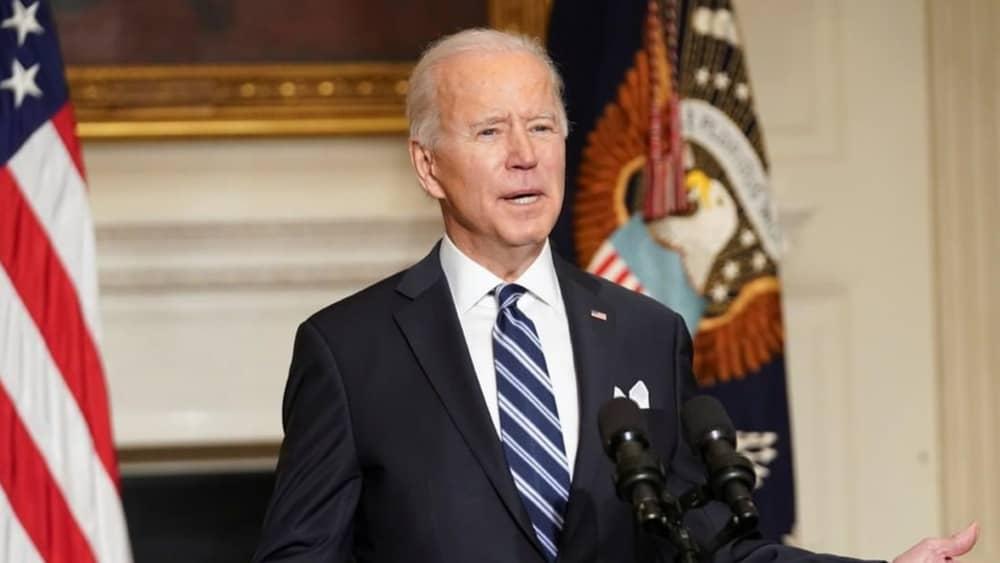 President Joe Biden announces 'major crackdown' on illegal gun sales