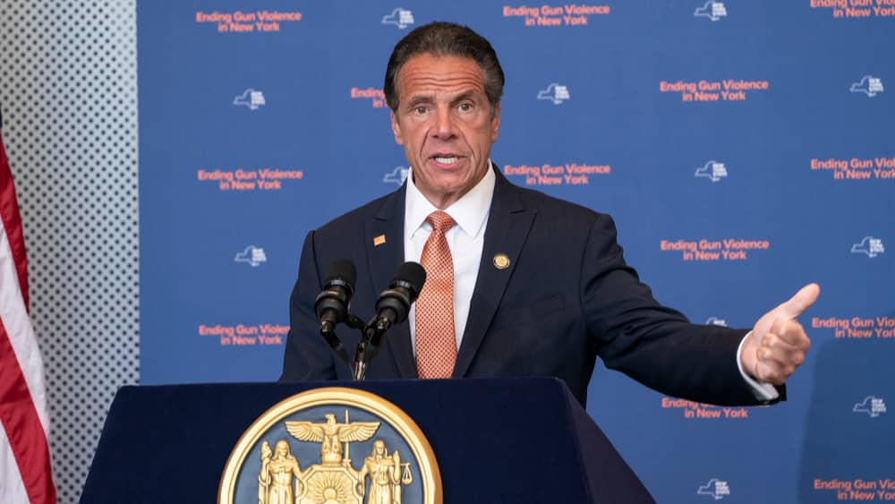 President Biden calls for resignation of NY Gov. Cuomo after investigation finds he sexually harassed 11 women