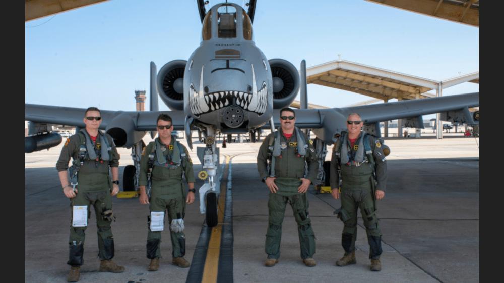 Air Force advances massive B-52 overhaul