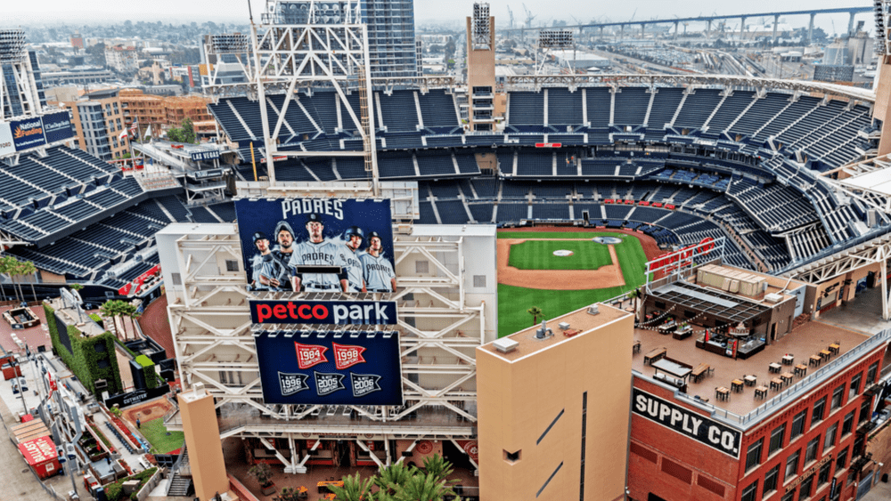 Mom and 2-year-old son fall to their deaths at Petco Park prior to San Diego Padres game