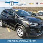 2017 Chevy Trax