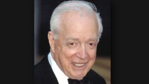 Broadcasting Icon Hugh Downs Dies At Age 99