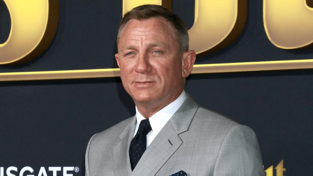 James Bond 2021 Fsk