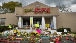 Prosecutors in Georgia to seek death penalty in Atlanta-area spa shootings which killed 8