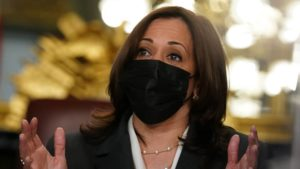 Vice President Harris meets with Mexican President Obrador to address illegal migration