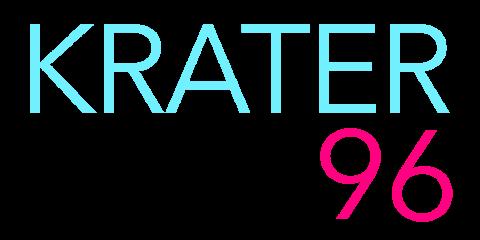 Krater Logo