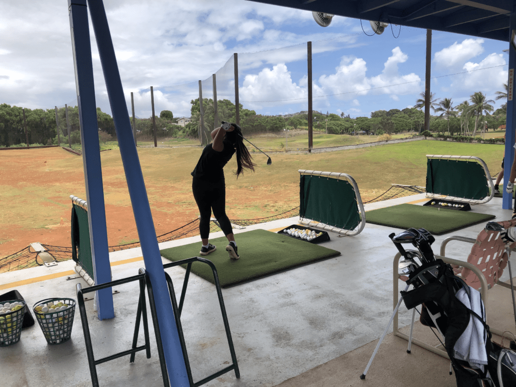 Bay View 1st Virtual Golf Tournament with Kona Chang 7/12/2020
