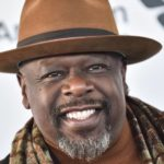 Cedric the Entertainer to host 2021 Emmy Awards on CBS ...