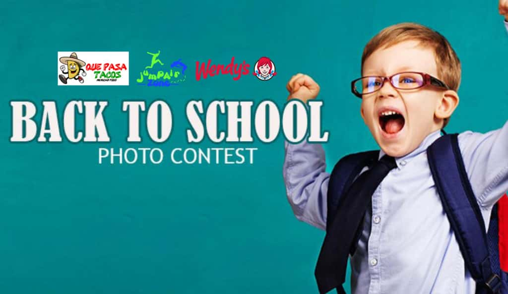 Back to School Photo Contest Bowling Green Kentucky