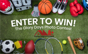 Glory Days Photo Contest