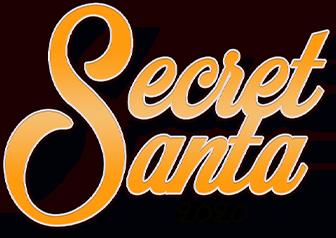 Secret Santa Titel