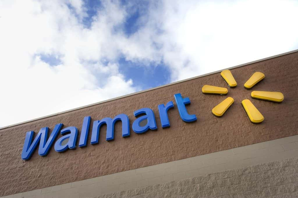 Walmart Picks Indiana For New Distribution Center | The ...