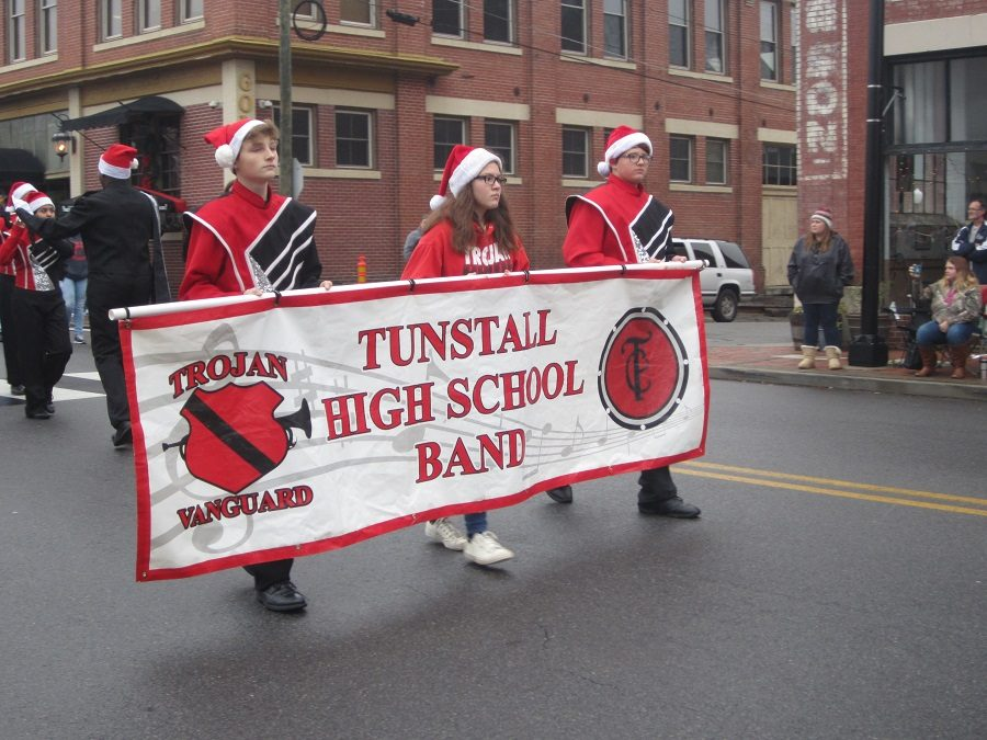 Danville Christmas Parade 2020 Danville Christmas parade canceled due to COVID concerns | WBTM 102.5