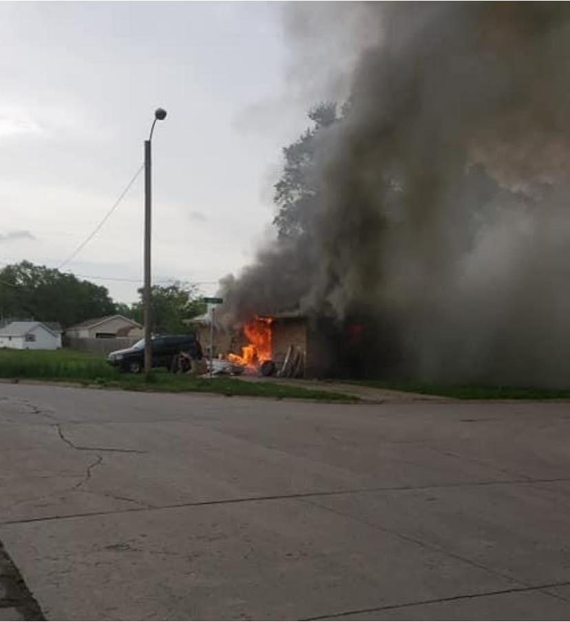 Source: Fremont Fire Department