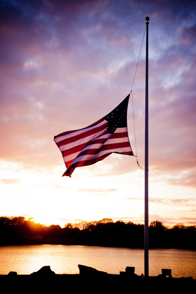 Flags to Fly at Half-Staff to Honor Fallen Police Officer ...