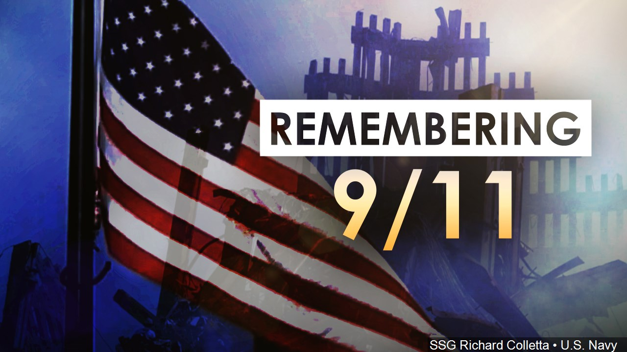 Austin County Area Remembers 9/11