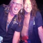 13898988: Bob & Jimmy Rockin!