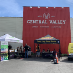 Congrats to Central Valley, Free Food Fridays Winner for April