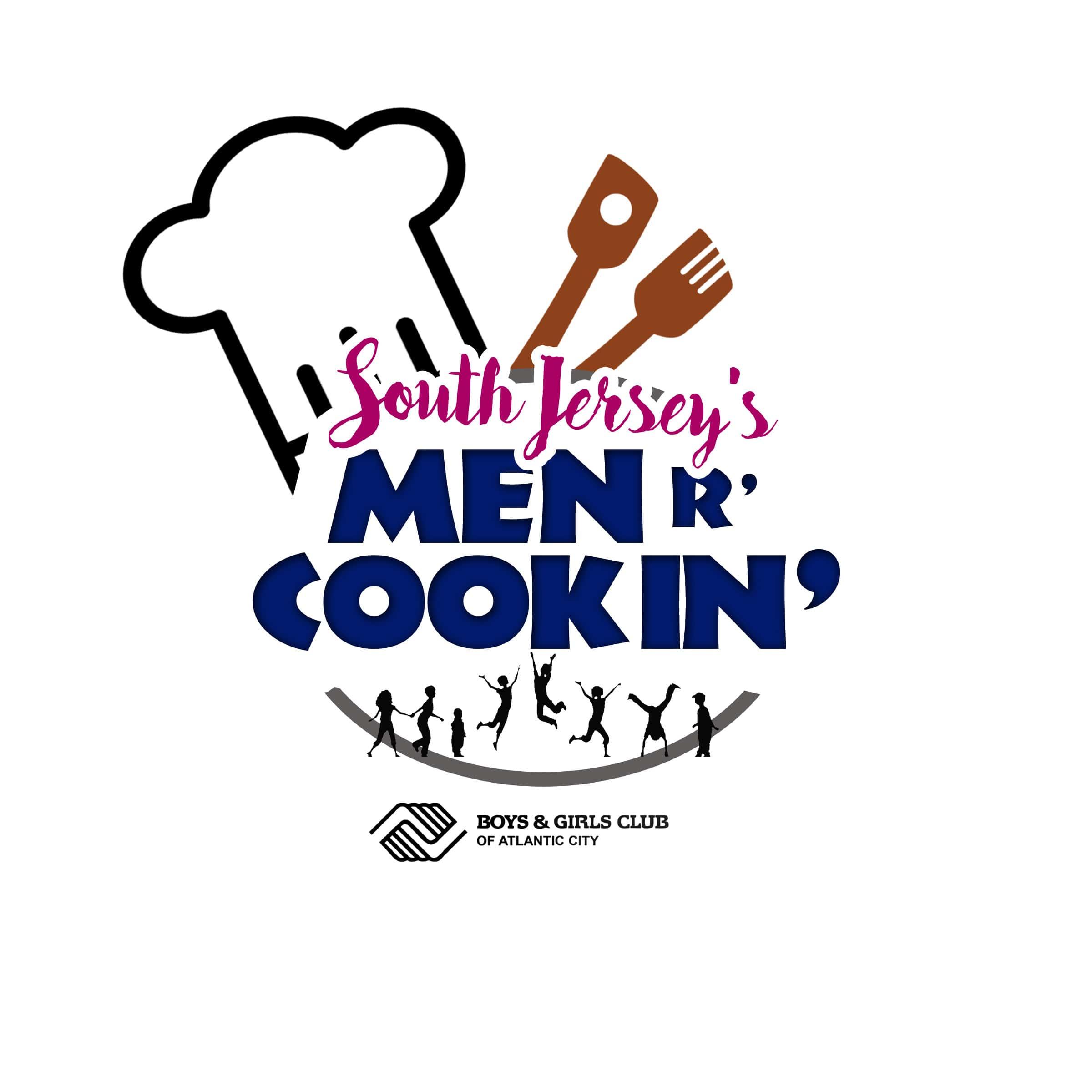 Men R' Cooking – Boys & Girls Club of AC